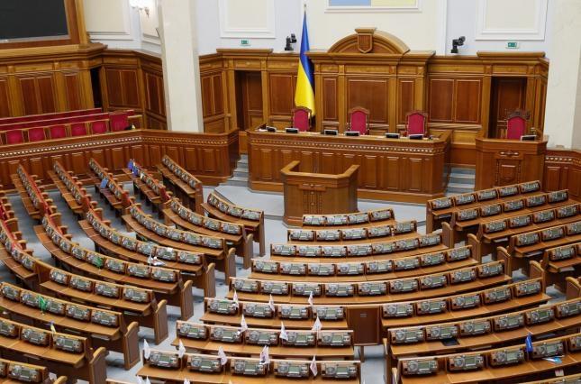 закон о коронавирусе украина