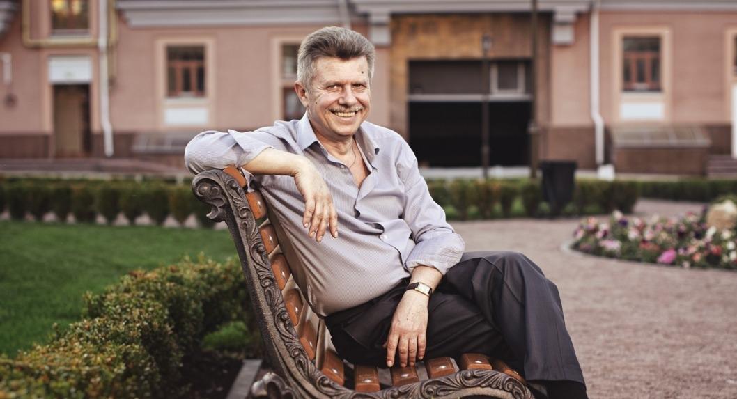 Умер Александр Жилинский, автор песен Таисии Повалий и Павла Зиброва... - фото №1