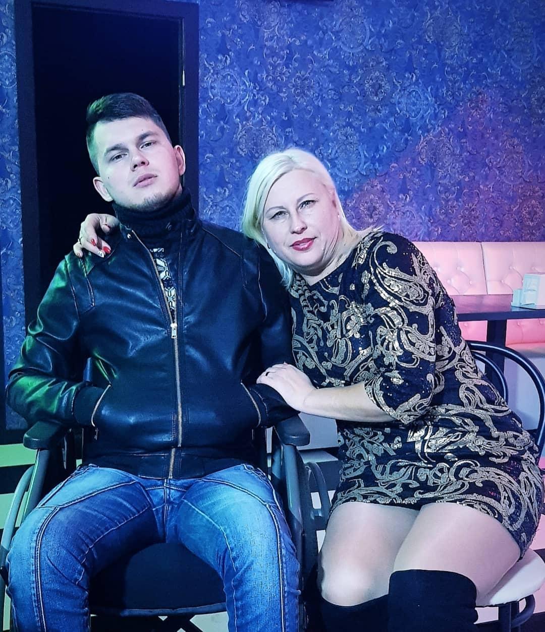Андрей Кравчук интервью