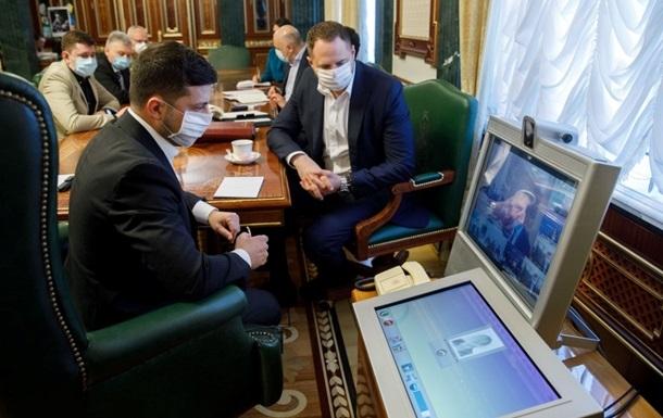 Владимир Зеленский назвал условия смягчения карантина (ВИДЕО) - фото №1