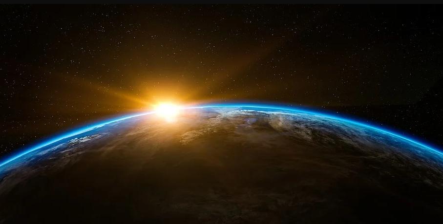 день земли 2021