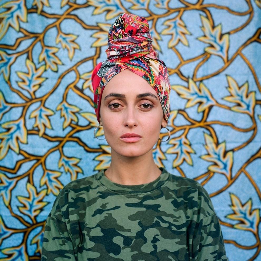 Alina Pash фото