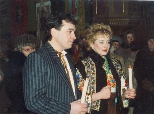 Братья Марии Яремчук рассказали, как поделили с ней наследство отца - фото №2