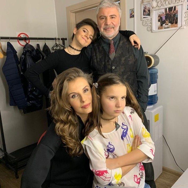 Свершилось: Сосо Павлиашвили обвенчался с матерью его детей после 23 лет отношений - фото №2