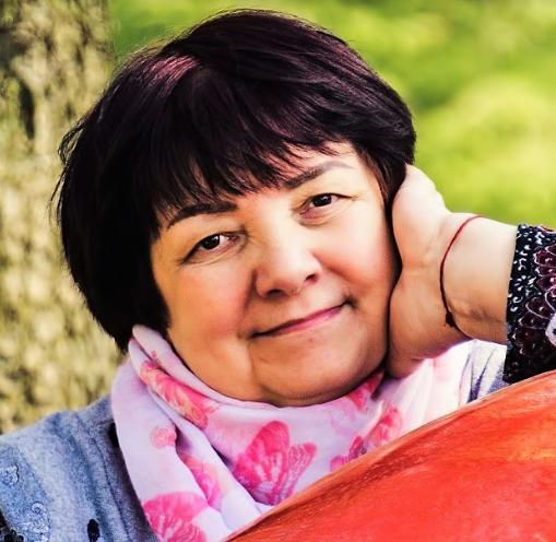Тамара Елгава
