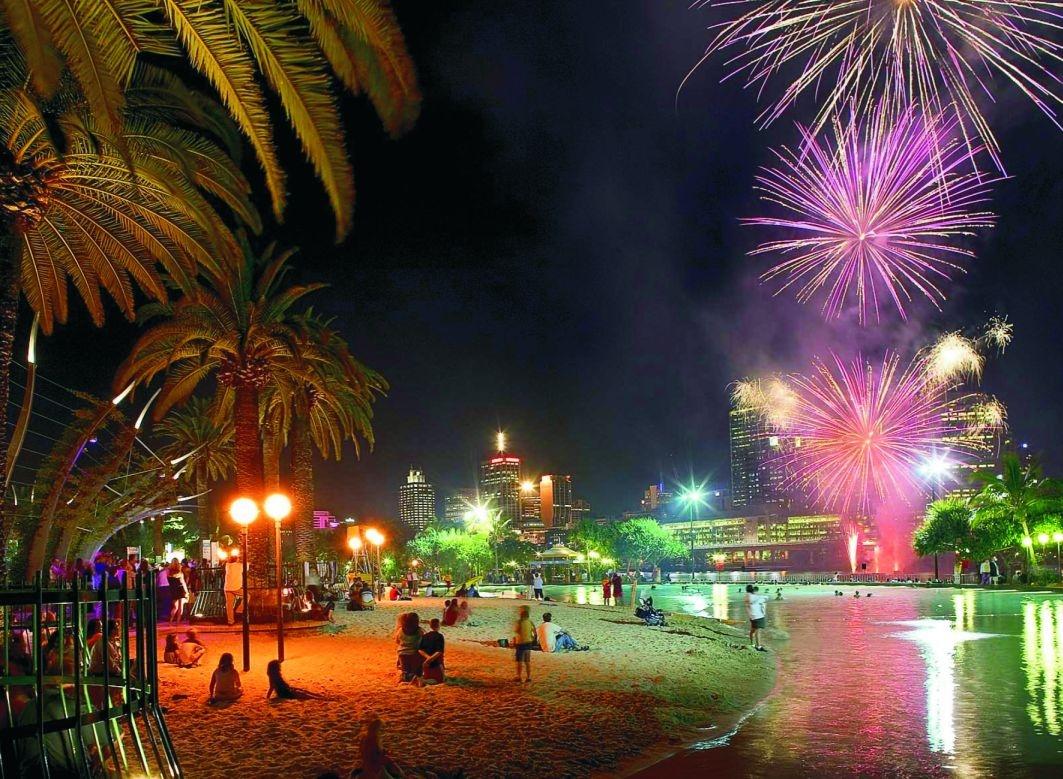 Как отмечают Новый год в разных странах: интересные факты - фото №9