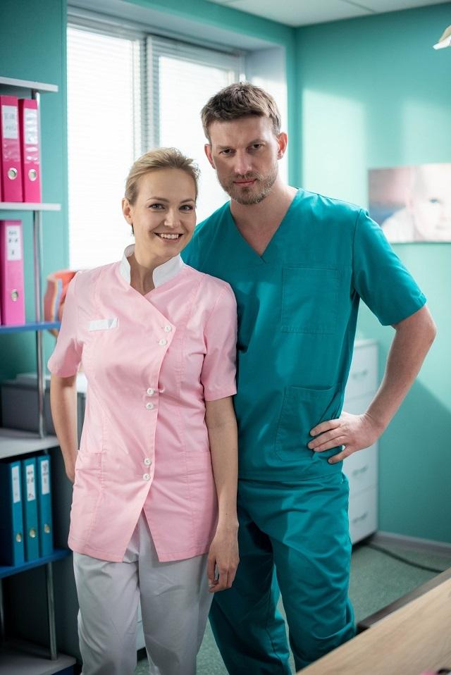 """Начались съемки пятого сезона медицинской драмы """"Женский доктор"""": что же мы увидим в новом сезоне? - фото №5"""