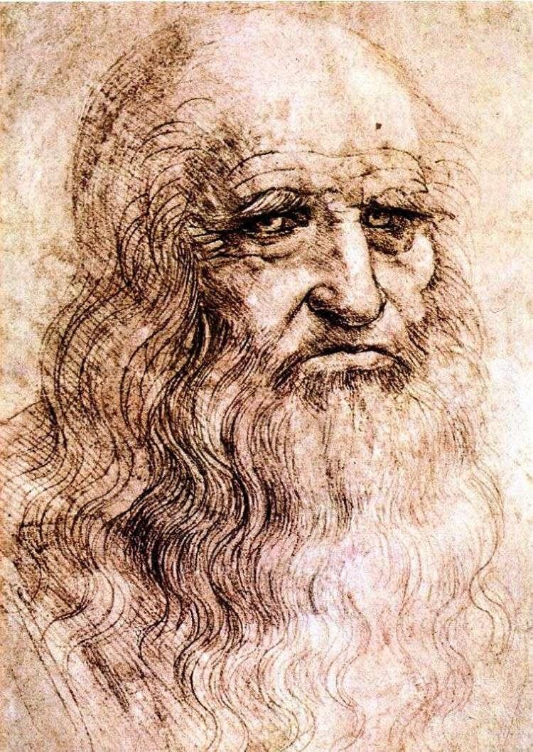 Леонардо да Винчи: интересные факты, неожиданные открытия и самые популярные картины художника - фото №8