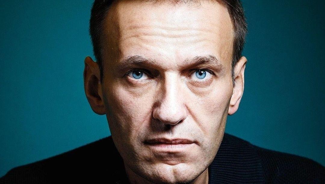 навального посадили на 30 суток