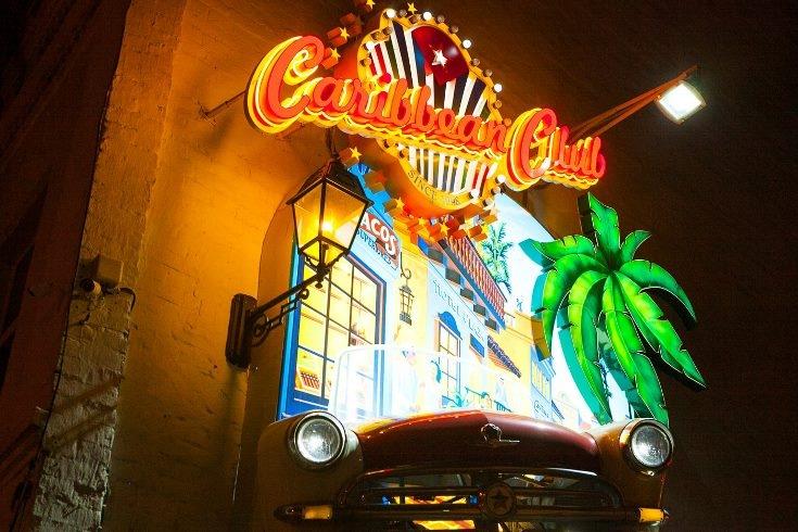 Юмор, варьете, джаз, театр и концерты: Caribbean Club анонсировал репертуар мая - фото №4