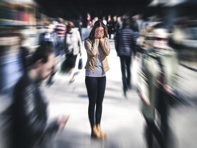 Синдром самозванца у женщин - фото №2