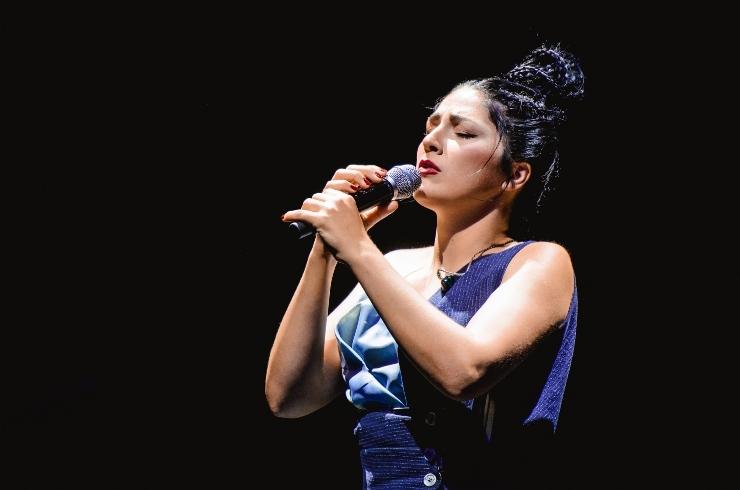 Лаура Марти проведет первый в Украине сториз-концерт! - фото №5