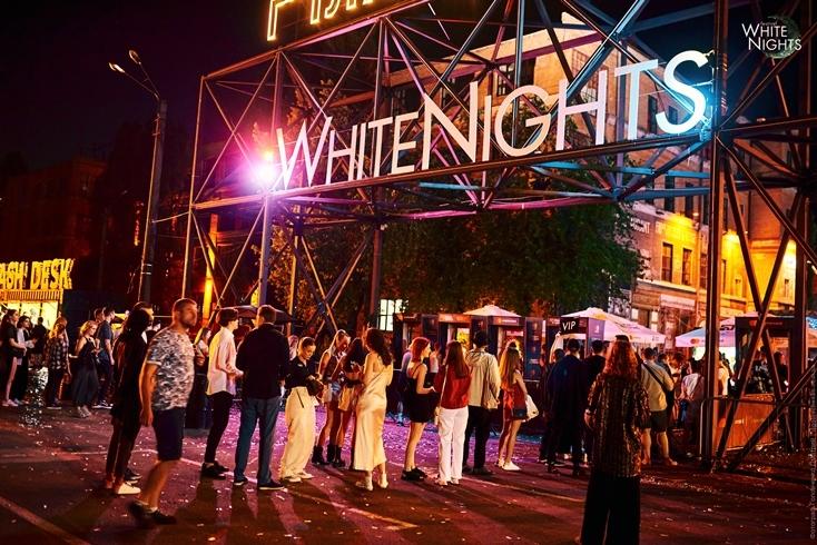 White Nights Festival. Africa: ТОП-8 причин оторваться на фестивале - фото №6