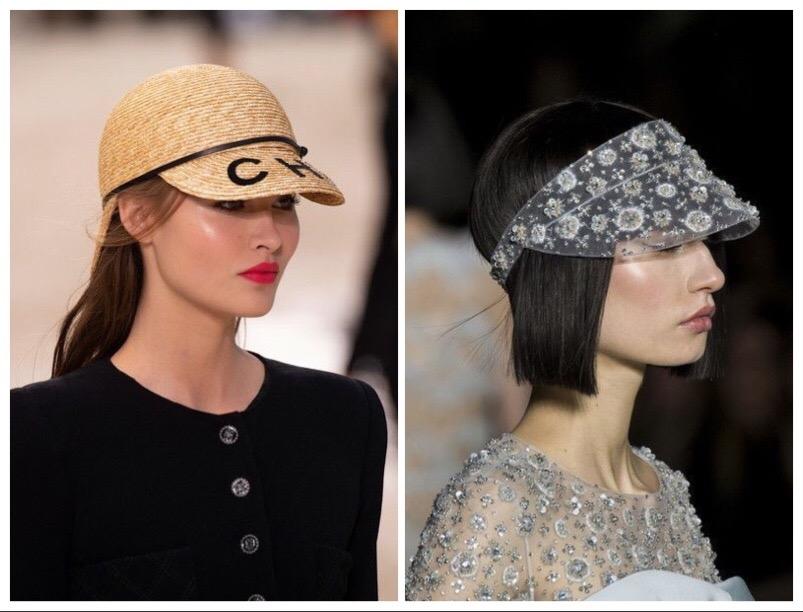 Самые модные головные уборы 2020 года (ФОТО) - фото №7
