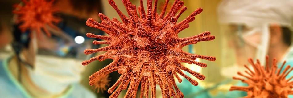 больные коронавирусом в украине