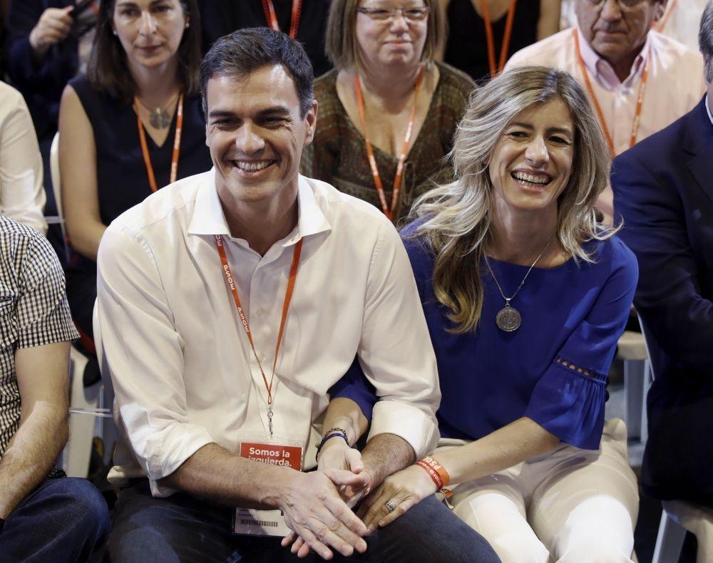 У супруги премьер-министра Испании диагностировали коронавирус - фото №1