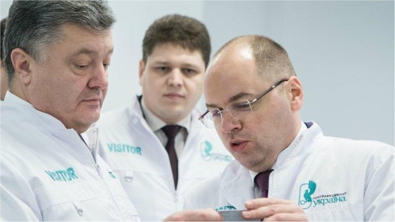 Максим Степанов — новый министр здравоохранения Украины: что мы о нем знаем - фото №3