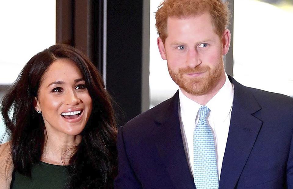 Принц Гарри и Меган Маркл решили отказаться от соцсетей - фото №2