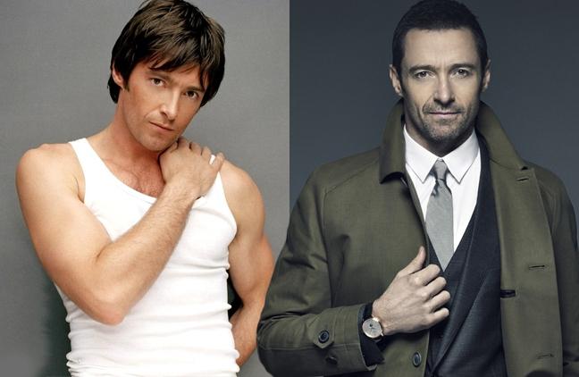 Звездные мужчины, которым возраст к лицу - фото №16