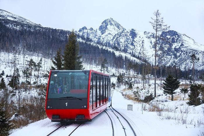На лыжи с детьми — в Высокие Татры. Где побывать и что попробовать с ребенком - фото №6