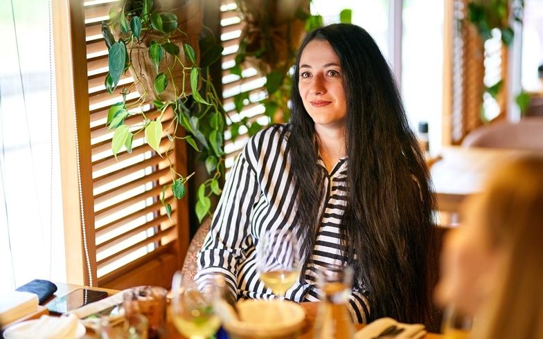 Ирина Майстренко
