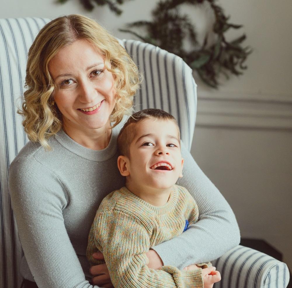 """""""Иногда мне кажется, что я схожу с ума"""": откровенная история мамы мальчиков-двойняшек с диагнозом ДЦП - фото №4"""