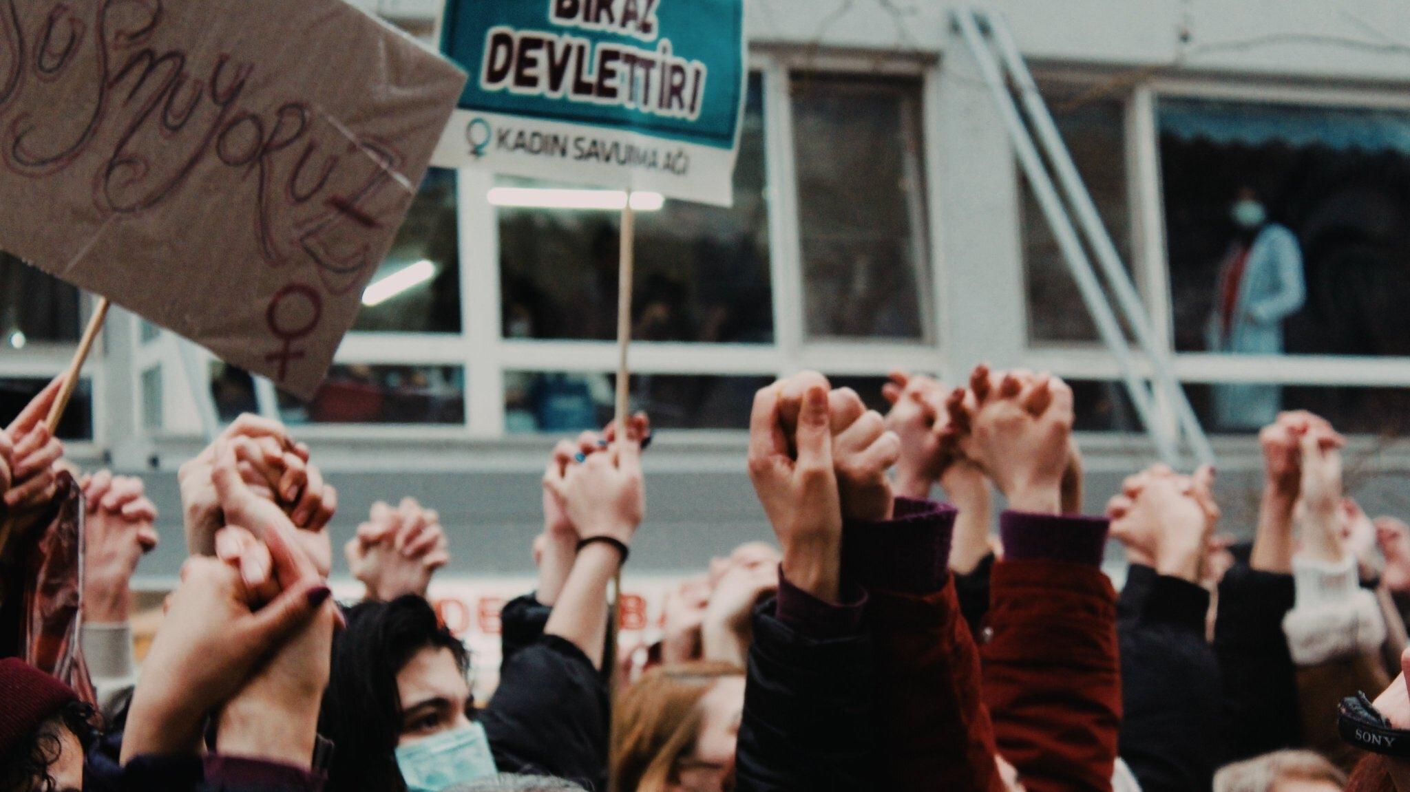 Турция вышла из Стамбульской конвенции: что нужно знать об этом - фото №2