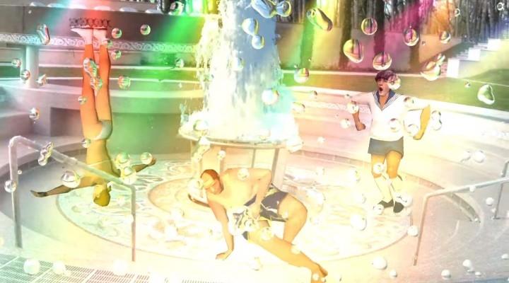 """""""Аквадискотека"""": Александр Гудков и Cream Soda выпустили новый трек в поддержку оппозиционера Алексея Навального (ВИДЕО) - фото №2"""