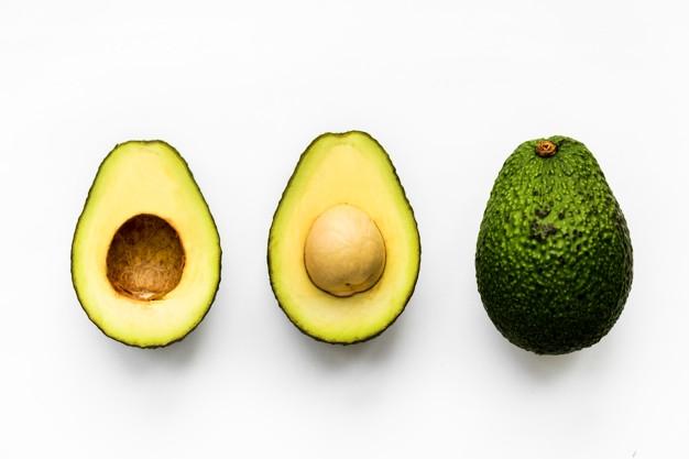 авокадо витамин е