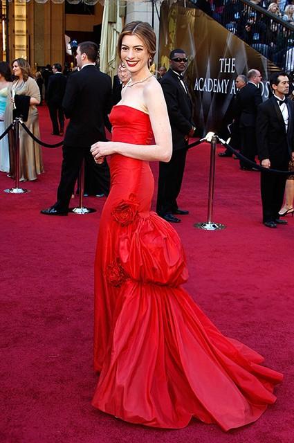 В преддверии Оскара: обзор лучших нарядов в за всю историю (ФОТО) - фото №13