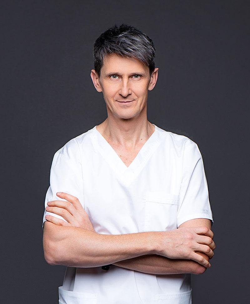 Доктор Зыков