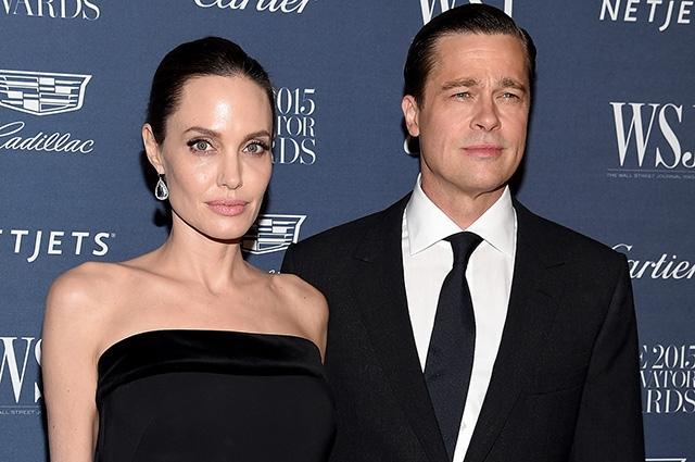 Отец Анджелины Джоли рассказал, почему она развелась с Брэдом Питтом - фото №2