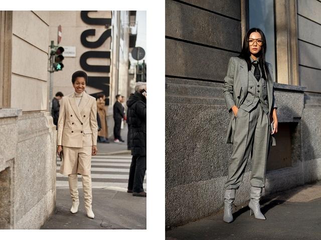 Стритстайл с Миланской недели моды: главные тренды и модные решения, которые ты должна знать (ФОТО) - фото №8