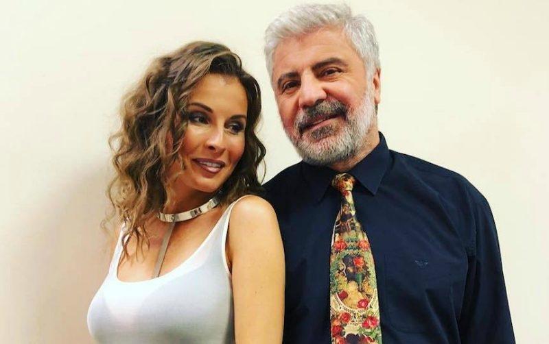 Свершилось: Сосо Павлиашвили обвенчался с матерью его детей после 23 лет отношений - фото №1