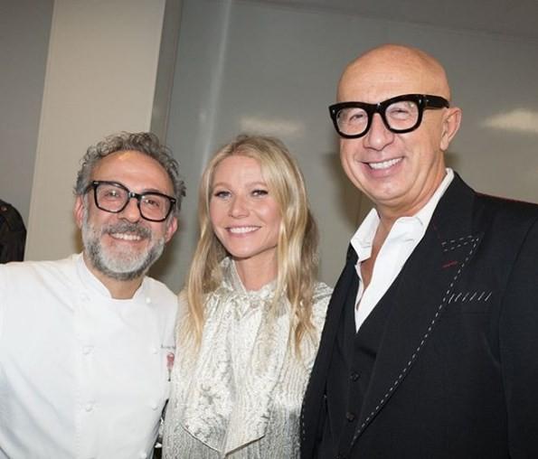 Gucci открывают новый ресторан в Америке - фото №3