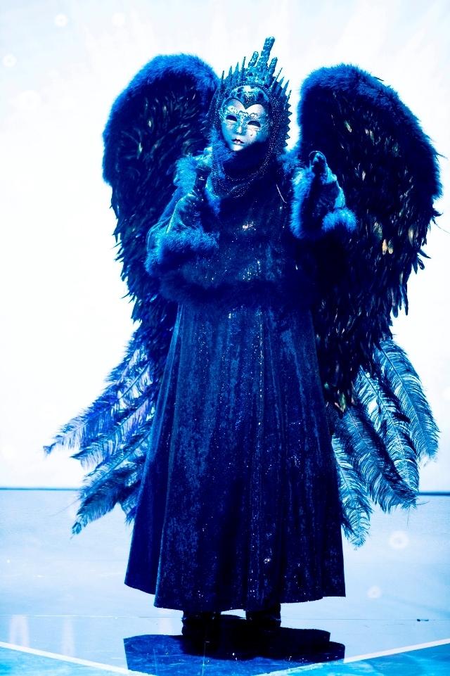 """Шоу """"МАСКА"""" на канале УКРАИНА: под оригинальными костюмами в шоу будут прятаться 16 знаменитостей - фото №2"""