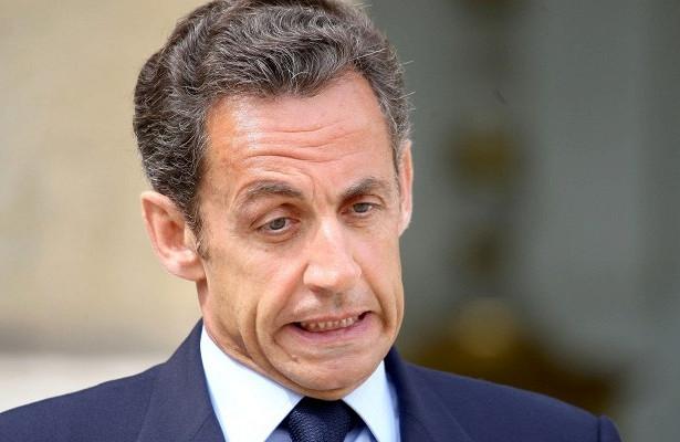 саркози сядет в тюрьму