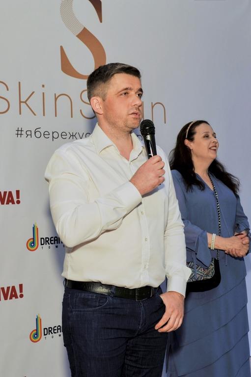 Дни меланомы в Украине: 8 известных украинок пришли на презентацию проекта SkinScan. Я берегу свою кожу - фото №1