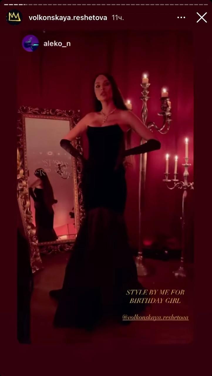 Экс-возлюбленная Тимати Анастасия Решетова задумалась о певческой карьере - фото №1