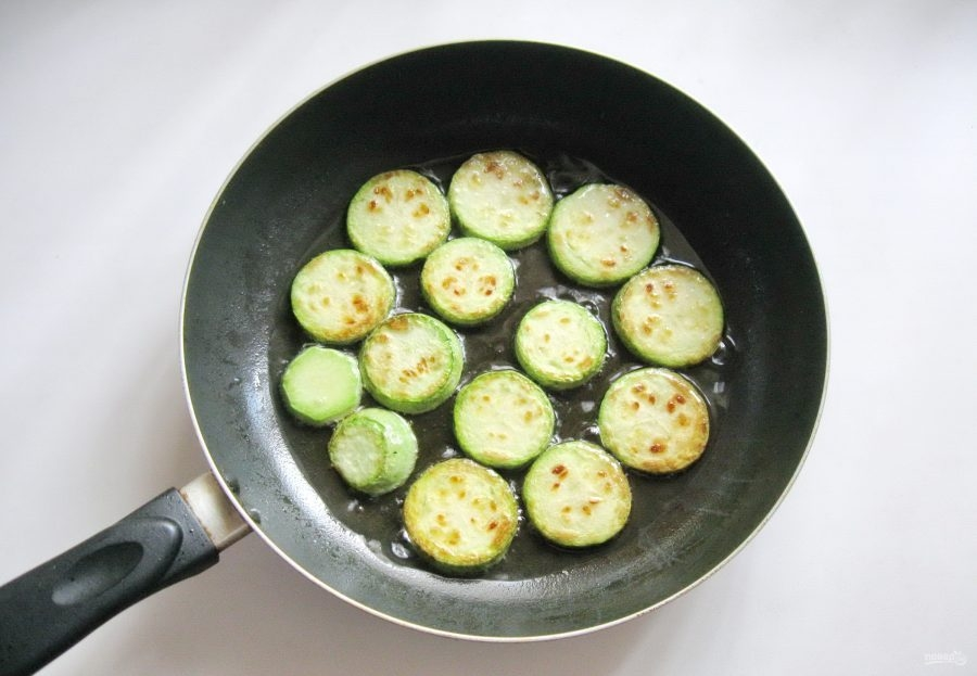 кабачки в духовке как приготовить