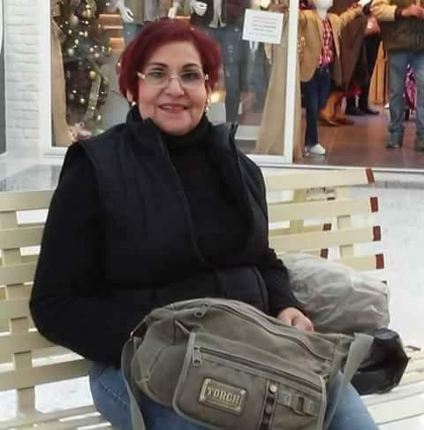 Шокирующая история: Мириам Родригес нашла десятерых убийц своей дочери и посадила их в тюрьму - фото №1