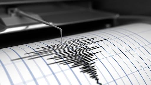 землетрясение в украине 23 сентября