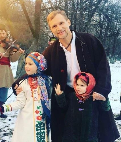 Молодший син Олега Скрипки планує підкорити шоу-бізнес (ВІДЕО) - фото №2