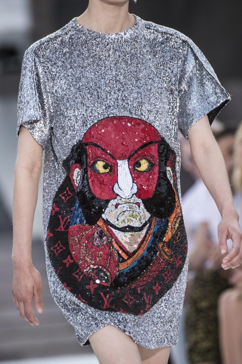 Умер японский дизайнер Кансай Ямамото, который создавал легендарные костюмы Дэвида Боуи - фото №6