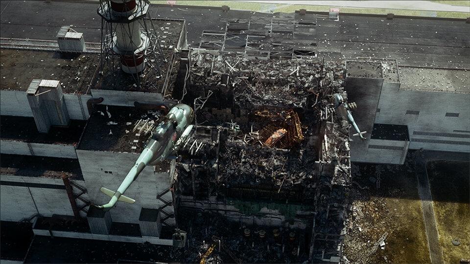 """К 35-ой годовщине Чернобыльской трагедии: СТБ покажет фильм """"Мотыльки"""" - фото №1"""
