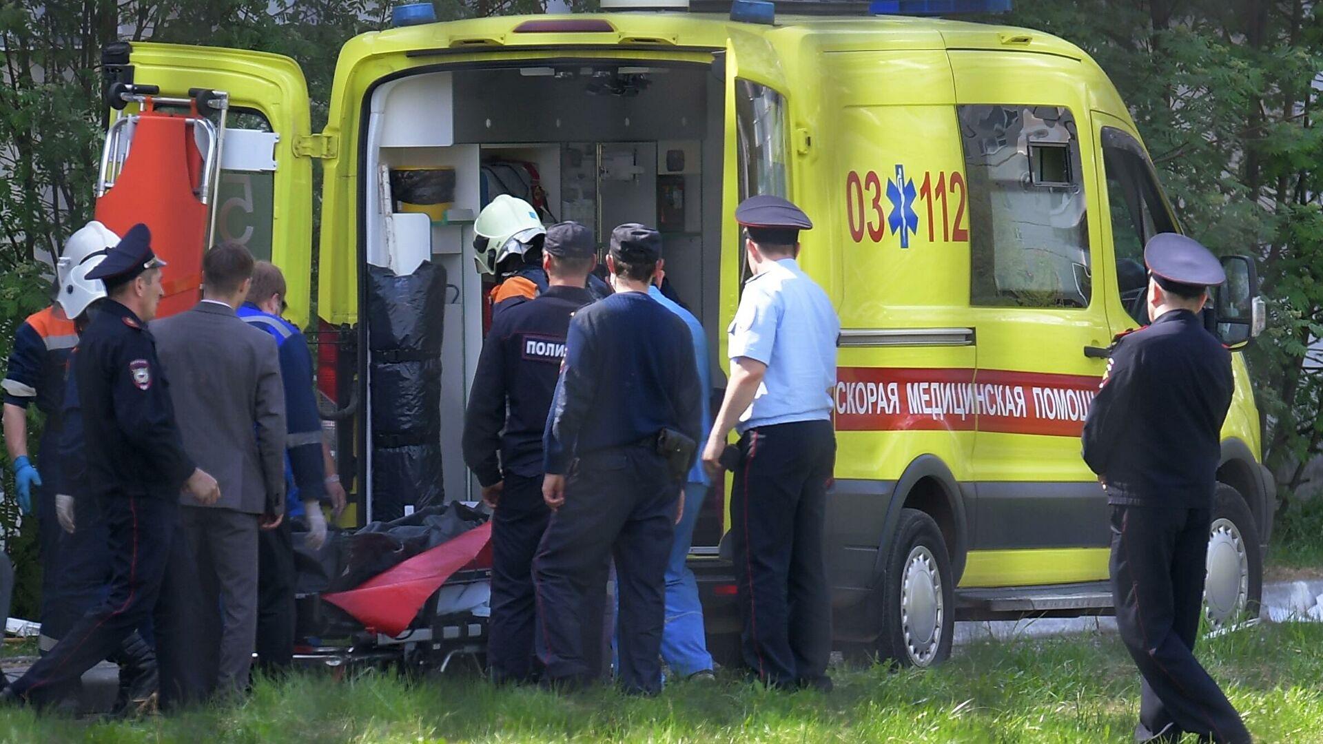 Погибло семеро детей и двое взрослых: что известно о стрельбе в одной из школ Казани - фото №3