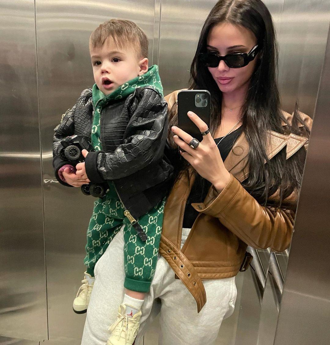 """""""За мной ухаживает человек из Европы"""": Анастасия Решетова прокомментировала слухи, которые ходят о ее личной жизни - фото №2"""