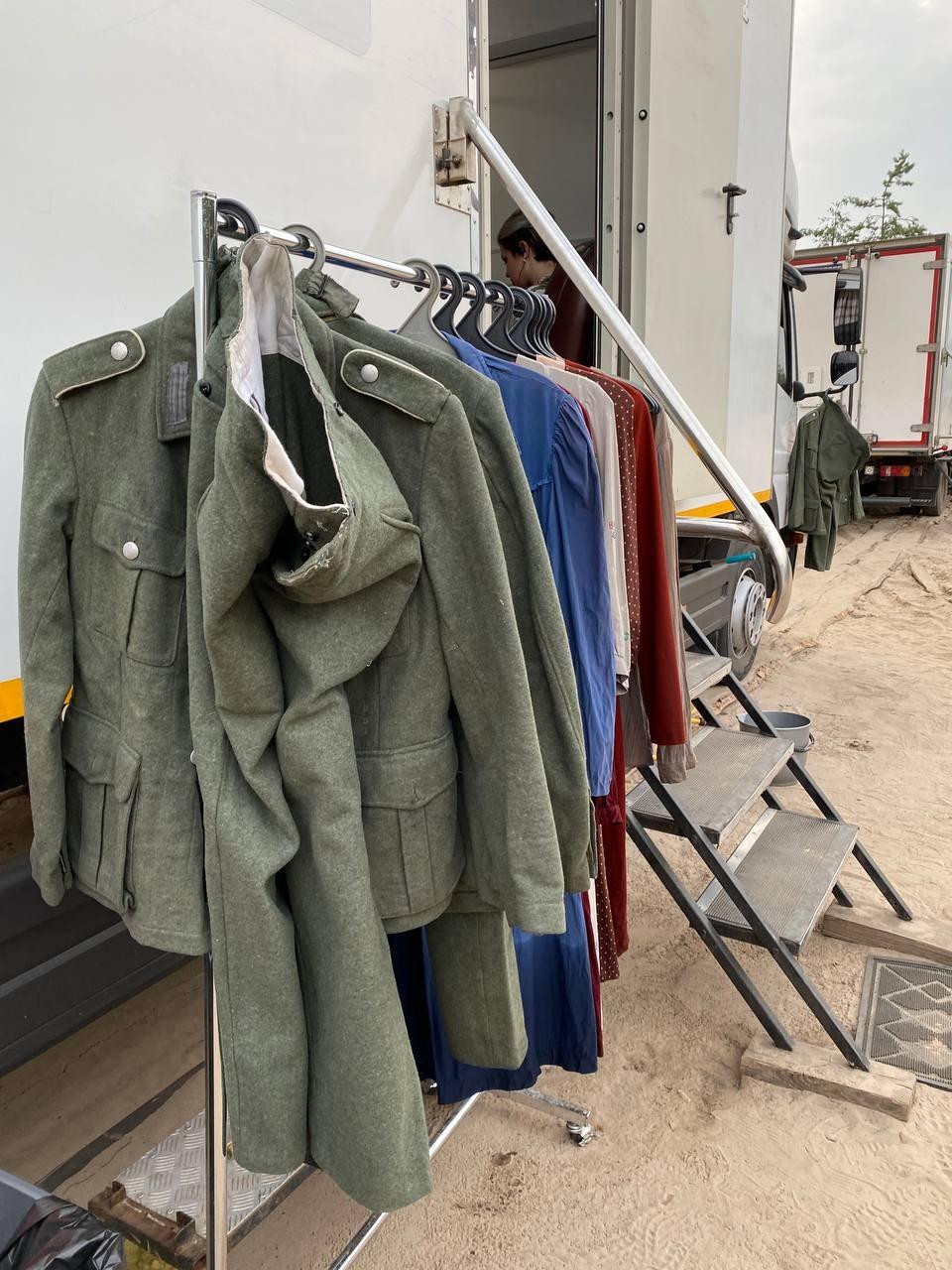 """""""ШТТЛ"""": как мы побывали на съемках фильма в еврейской деревушке под Киевом - фото №2"""
