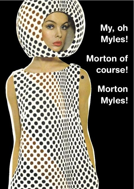 Умер Мортон Майлз — дизайнер, который одевал Жаклин Кеннеди - фото №1