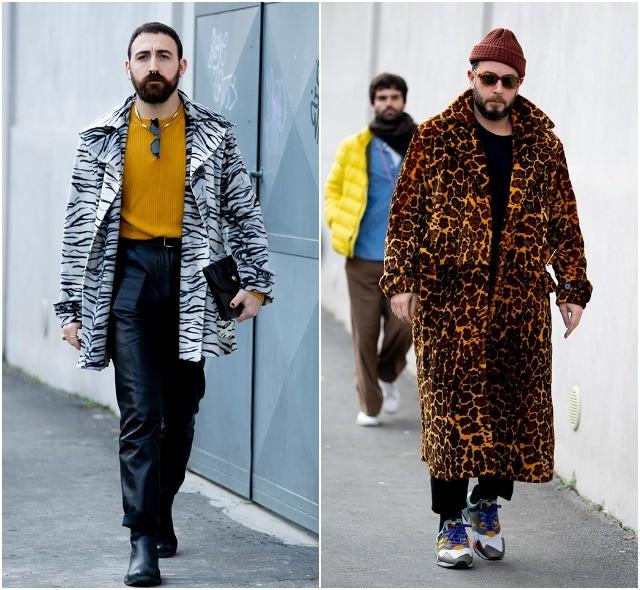 Что носят в Милане: обзор лучших стритстайл-образов с Недели мужской моды - фото №15